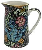 Leonardo Collection Krug aus feinem Porzellan, 500 ml, florales Design