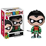 DC Comics Teen Titans Go! Funko Pop! TV Robin Vinyl Figure