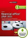 Lexware financial office plus 2021 Download Jahresversion (365-Tage) | Plus | PC | PC Aktivierungscode per Email