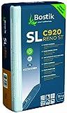 Bostik SL C920 Reno ST Standfeste Ausgleichsmasse-Nivelliermasse 25kg Sack