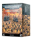 Games Workshop - 99120112043 - Warhammer 40.000 - Combat Patrol: Druk