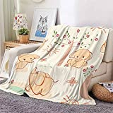 KLily Four Seasons Allgemeine Decke, Decke Für Die Klimaanlage Zu Hause, Beindecke Für Büroabdeckung, Waschbares Material