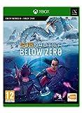 Subnautica: Unter Zero Xbox SX/Xbox ONE.