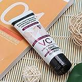 Achselaufhellungscreme für die Achselhöhle, natürliche Achselaufhellungscreme für die Knie Dunkle Haut mit Achselhöhlenhals, Achselaufhellungscreme KörpercremesKörperpeelings & Feuchtigkeitspfl