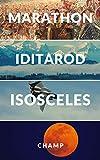 Marathon, Iditarod, Isosceles: Shamanism, Combinatorics & The Future of Warfare (Military & AI: The Future of Warfare Book 1) (English Edition)