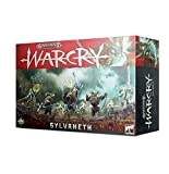 Games Workshop Warhammer AoS - Warcry: Sy