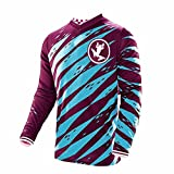 UGLY FROG Uglyfrog 2019-2020 Lange Ärmel Jersey Frühlingsart Motocross Jersey Herren Mountain Bike Downhill Shirt Sportbekleidung Kleidung