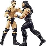 WWE MATTEL GVJ11 Action-Figuren, Mehrfarbig