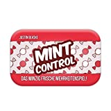 Funbot Mint Control Reisespiel deutsch