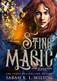 Sting Magic (Empire of War & Wings Book 1) (English Edition)
