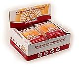 HeatPaxx Körperwärmer | 40 Wärmepflaster | EXTRA WARM | Dünnes und leichtes Wärmepflaster für Bauch und Rücken | punktgenaue Wohlfühlwärme | Bodywärmer – Rückenw