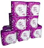 Les 72 Rollen Toilettenpapier   Klopapier   WC-Papier   180 Blatt   Super Soft   100% reine Cellulose   2-Lagig