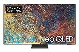 Samsung Neo QLED 4K TV QN95A 65 Zoll (GQ65QN95AATXZG), Quantum HDR 2000, Quantum Matrix Technologie, One Cable Solution [2021]