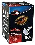 Trixie 76003 Wärme-Spotlampe, ø 80 × 108 mm, 100 W