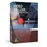 Video deluxe 2021 Premium – Zeit für bessere Videos!|Premium|mehrere|limitless|PC|Disc|Disc