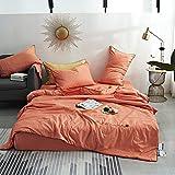 Meet Beauty Bedding Sommerdecke,Bettdecke Single - Weiche Mikrofaser-Leichte Quilt, Reversible Seide-Bettdecke-B_150x200cm (59'x 78') Eine Steppdecke