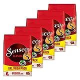 Senseo Kaffeepads Classic / Klassisch, 5er Pack à 48 Pads, 240 Pads