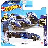Hot Wheels Hyperfin Fast & Furious Spy Racers HW Screen Time 1/10 2020 (11/250) Short C