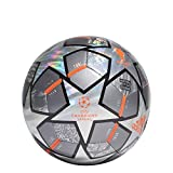 adidas UCL 2020 Finale Istanbul Training Soccer Ball, Pantone/Multicolor, 4