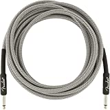 Fender Kabel Professional Series, 4,5m wh. tw