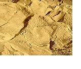 1 kg Lehmpulver, Naturlehm, für Terrariensand Mischung 1,19/100 g