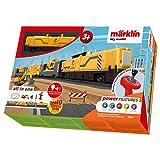 Märklin 29341 My World Baustellenzug Modellbahn-Startpackung