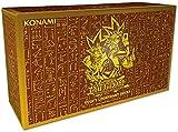 Konami - Yugis Legendary Decks - Neuauflage - Yu-Gi-Oh! - Deutsch - mit GECO Spielmatte