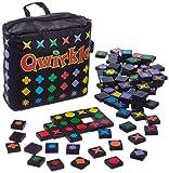 Schmidt Spiele 10V60402680V10 49270 Qwirkle Travel, Spiel des Jahres 2011 als Reisespiel, b