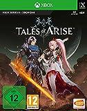 Tales of Arise [Xbox One]   kostenloses Upgrade auf Xbox Series X