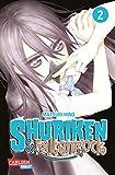 Shuriken und Faltenrock 2 (2)