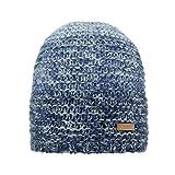 Barts Damen Sacha Beanie Baskenmütze, Blau (Blue 004H), One Size (Herstellergröße: Uni)