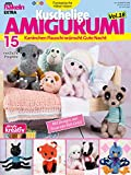 simply häkeln - Fantastische Häkel-Ideen - KUSCHELIGE AMIGURUMI Vol. 18: Kaninchen Flauschi wünscht Gute Nacht - 15 niedliche Projekte