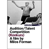 Audition / Talent Competition [UK Import]