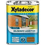 XYLADECOR Holzschutz-Lasur Plus Eichen-Hell 4l - 5362547