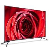 32/42/50/55/60/70 Zoll 1080p LED LCD WiFi Smart-TV, USB, HDMI, AV, LAN-Terminal TV Smart-Netzwerk-Home-TV