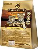 Wolfsblut Wild Duck Puppy Large, 1er Pack (1 x 2 kg)