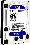 Western Digital WD Blue interne 3,5'-Festplatte WD40EZRZ, 4 TB, SATA III