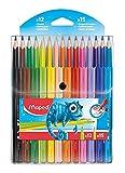 Set Ocean X12 + ColorPeps X15 H&S