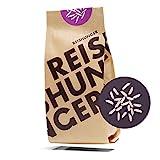 Reishunger Jasmin Reis, Premium Langkornreis aus Thailand - 3 kg - Sorte: Thai Hom Mali Duftreis - erhältlich in 200 g bis 9 kg – 100% Sortenrein