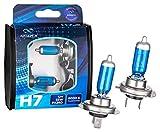 2 X H7 Autolight24 55W Abblendlicht Xenon Look Halogen Lampen 6000K H7