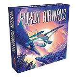 Ludonova LUND0005 Yukon Airways
