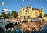 Wunderschönes Mecklenburg-Vorpommern (Wandkalender 2021 DIN A2 quer)