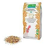 StaWa KräuterMix Geflügelkörnerfutter, ohne Gentechnik, ohne künstliche Konservierungs- und Farbstoffe, 10 kg