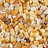 Terralith Marmor - Steinteppich sole für 1 qm - außen -, Körnung:fein (2-4 mm)