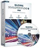 FRANZIS SILKYPIX Developer Studio Pro 9|Pro 9|RAW-Entwicklung auf höchstem Niveau|-|Windows PC und MAC|Disc|Disc