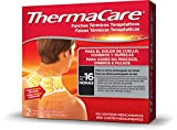 Thermacare Therapeutisches Wärmepflaster 2 unidades