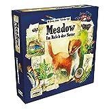 Asmodee Meadow – Im Reich der Natur, Kennerspiel, Strategiespiel, Deutsch