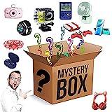 ZDSKSH Mysteriöse Box Mystery Box Überraschungspaket Restposten Paket Electronic, Zufällig Alles Mögliche Lucky Box Für Elektronische Produkte Lucky Box