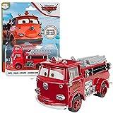 Megasize Modelle Auswahl   Disney Cars 3   Cast 1:55 Fahrzeuge Auto   Mattel, Typ:Red / Feuerwehr