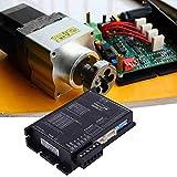 BJLWTQ Schrittmotor-Treiber, Nema 17 23 24 34 Digitaler Schrittmotoransteuerung EtherCAT Protocol DC24~50V 5.6A 1.5~42 56 60 CNC